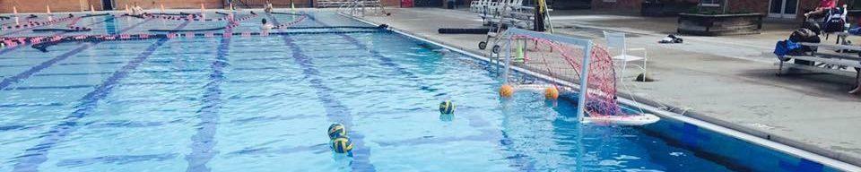 Ohio Squirrels Water Polo Club